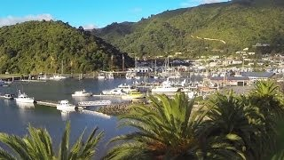 Things to do in Picton, places to stay