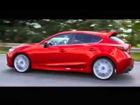2016 mazda 3 mps interior and exterior youtube. Black Bedroom Furniture Sets. Home Design Ideas
