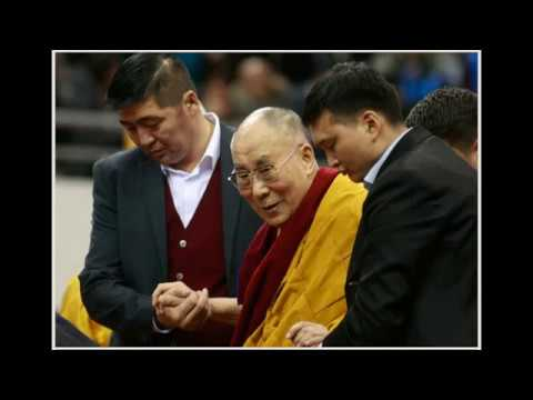 Dalai Lama says will visit Trump in move bound to anger China