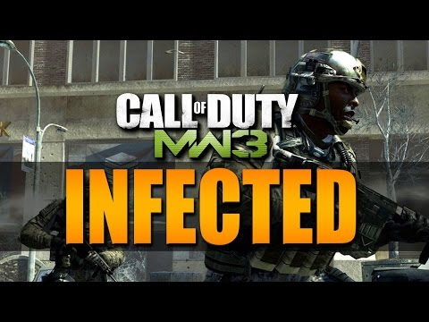 MW3 INFECTED #2 with Vikkstar