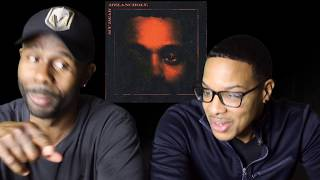 The Weeknd - Call Out My Name (REACTION!!!)