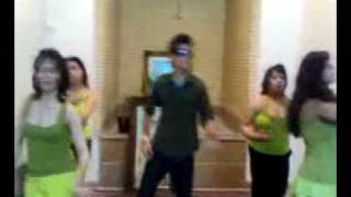 vuclip SEXY Raghse Javadi Persian Dance Iran -  رقصِ جوادى در ايران Persian Girls & Boy