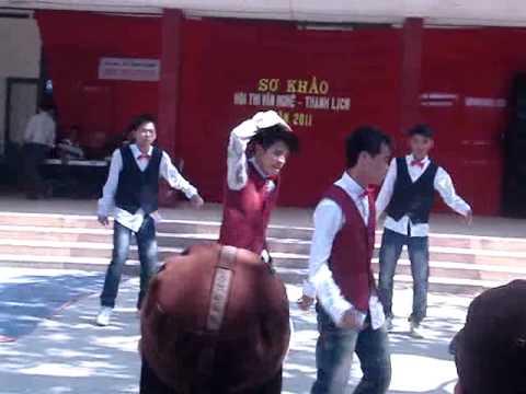Tập duyệt 26.03 lớp  10a1 Trường THPT Nguyễn Diêu