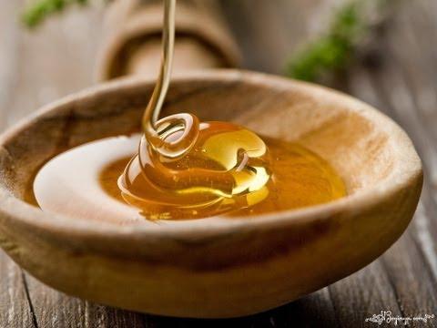 Как выбрать натуральный мед на рынке