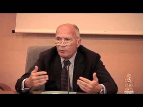 Prof.  Ernesto Sticchi Damiani   Università degli Studi di Lecce