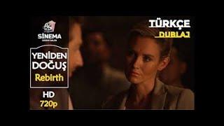 Yeniden Doğuş L Rebirth Türkçe Dublaj Yabancı Gerilim Psikolojik Film İzle Full