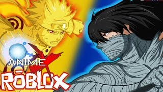 TRUST NO ONE!!!!    ROBLOX Anime Cross (Roblox Anime Crossover Game)