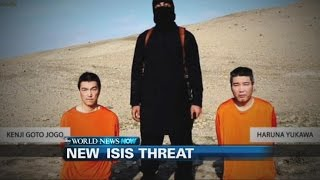 New ISIS Threat
