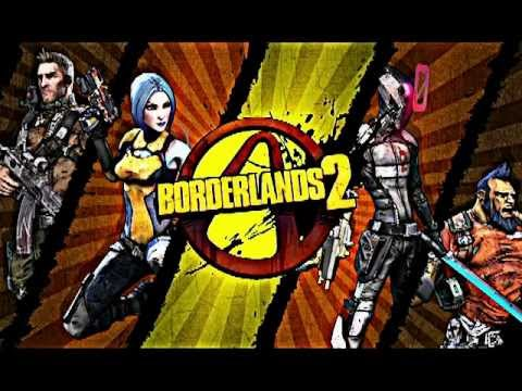 Borderlands 2: Ending song - The Heavy - How you like me now
