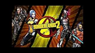 Repeat youtube video Borderlands 2: Ending song - The Heavy - How you like me now
