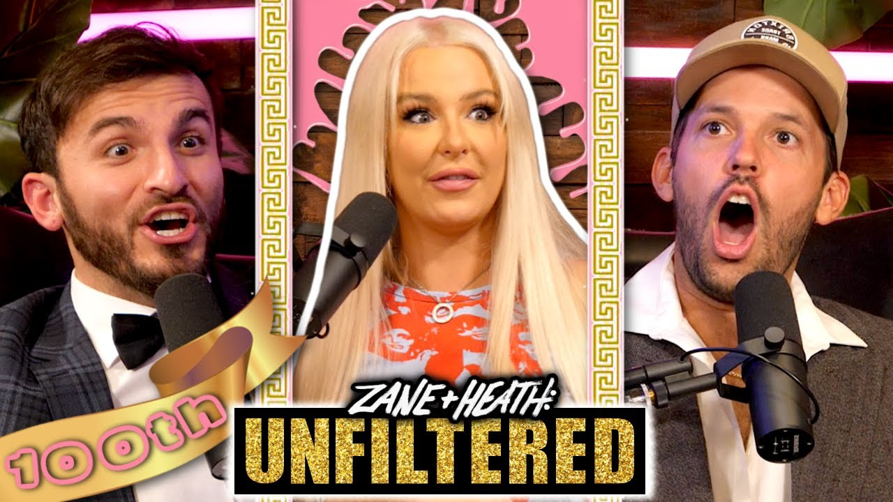 Tana Mongeau's Getting Sued Big Time.. Again - UNFILTERED #100