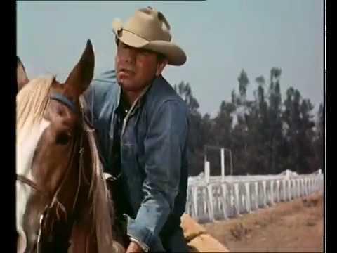 Glenn Ford in 'Americano' | 1955  | Jetzt auf DVD! | mit Ursula Thiess | Filmjuwelen