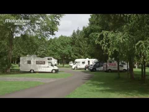 MHC S04E28 - TRAVEL & CAMPSITE Wye Valley (Part II)