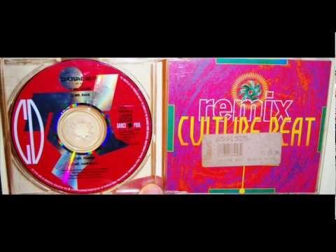 Culture Beat - Mr. Vain (1993 Mr. House)