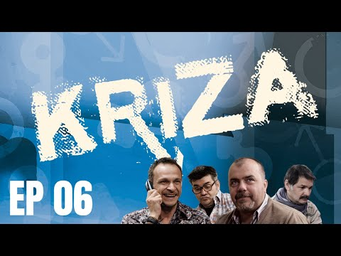 KRIZA | Epizoda 06 -  aj za prostatu, da prosti