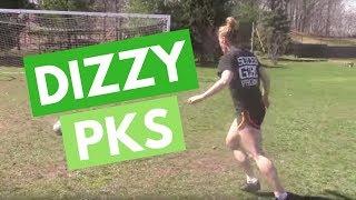 Dizzy Penalty Kicks