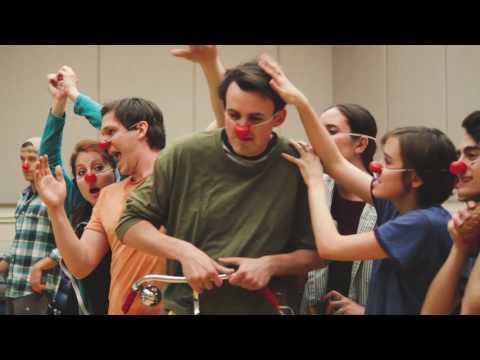 Clown Aliens | UCI Arts