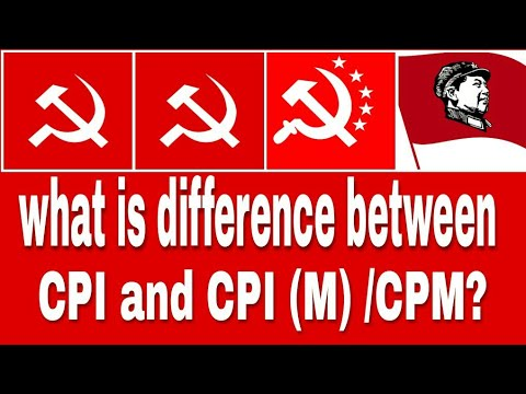 what is difference between cpi and cpm?