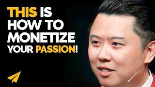 """The Game of BUSINESS is NOT for the WEAK!"" | Dan Lok (@danthemanlok)"