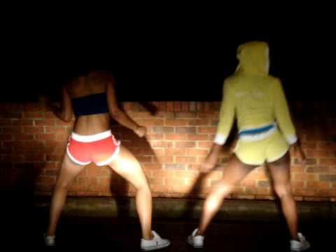 Twerk Team-Swagg Surfin