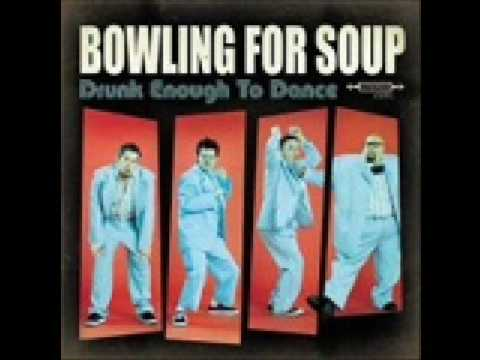 Bowling For Soup - Emily with lyrics - YouTube
