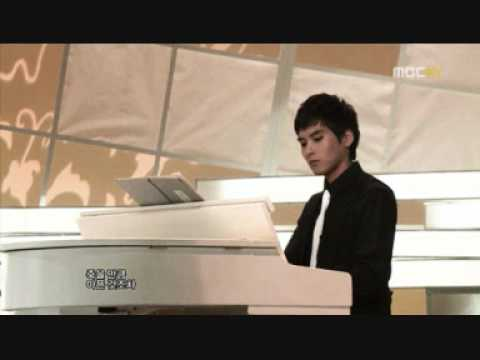 [MP3 DL] Ryeowook's Piano Composition - Memories in Breeze