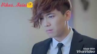 Wajah Tum Ho - Title Song - Mithoon.....❤Korean song 💓