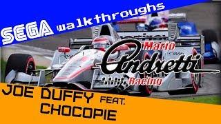 Mario Andretti Racing Race( of Chocopie)