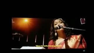 Munbe Vaa AR Rahman Live Band Version
