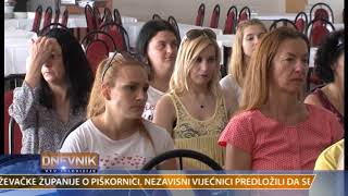 VTV Dnevnik 13. lipnja 2018.