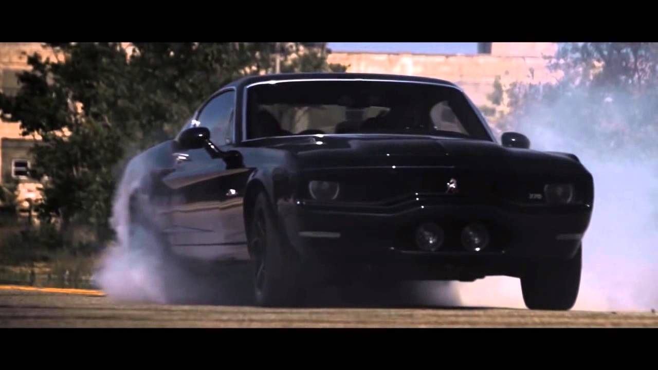 Blacked Out Muscle Car Go Hard Drift Must See Amazing 2015 Youtube