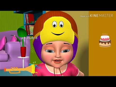 #rhymes-#poym-joni-joni-joni-yes-papa-song-poym-and-kids-learn -baby-song.