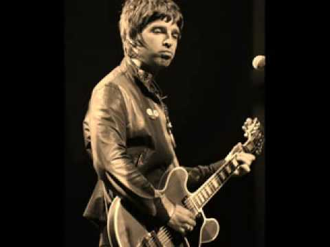 Oasis - I Can See It Now [CSTS demo]