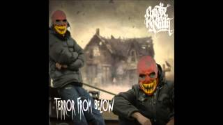 Chaotic Hostility - Terror From Below