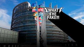 Cargos públicos, phishing e investigación: What The Fake?