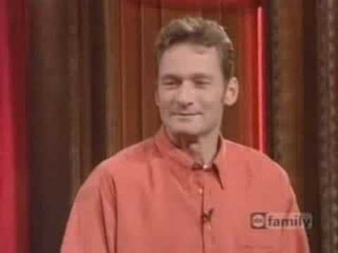 whose line hats/dating service video 9 Okay, does anyone remember whose line is it anyways there is this game that would be occasionally played called world's worst dating service.
