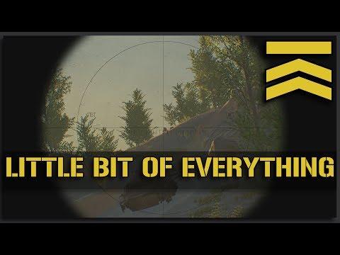 Little Bit of Everything - Squad Alpha v9.4 Squad Leader Full Match