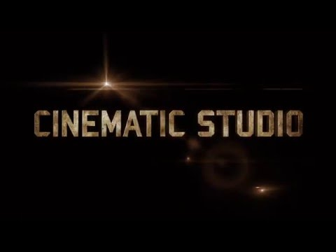 CINEMATIC STUDIO NEW