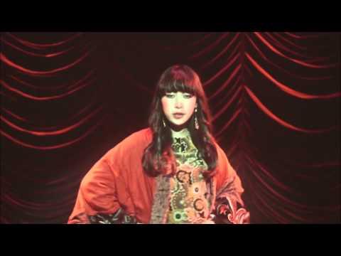 GLIM SPANKY ‐ 「褒めろよ」MUSIC VIDEO