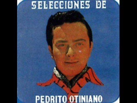 Pedrito Otiniano -