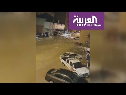 صباح العربية | شوارع الكويت تغرق  - نشر قبل 59 دقيقة
