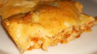 Такой ЗАВТРАК подойдёт ВСЕМ Куриная грудка Очень простой и Вкусный рецепт в духовке