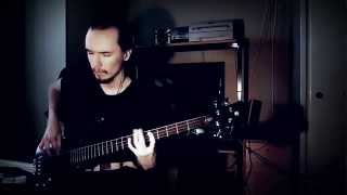 Afterlife - Avenged Sevenfold - Bass Cover
