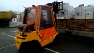видео купить кирпич силикатный в Киеве-Компания