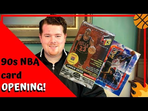 nba-card-pack-opening-from-the-90s-|-1999---2000-upper-deck-hologrfx-[s2-e13]