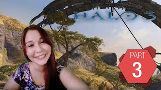 Halo 3 Pt. 3 | Crow's Nest | Gaming with Tracy