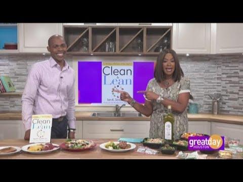 Clean And Lean Diet Book