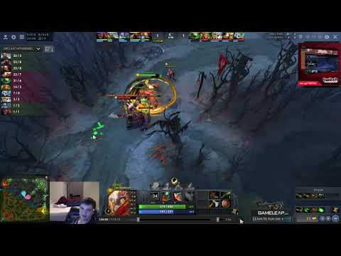 7.20e 4k Carry Coaching- Properly applying pressure with a lead