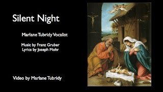 Silent Night  (Marlane Tubridy Vocalist)