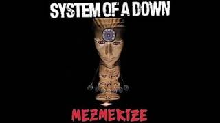 System Of A Down Mezmerize 2005